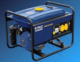 Agregat prądotwórczy MacAllister MG2400