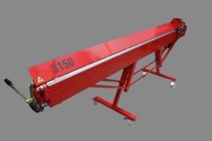 Giętarka ZRD-L 3150