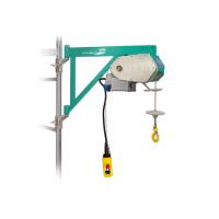 Wyciągarka elektryczna IMER ES 150