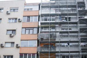 Rodzaje rusztowań wykorzystywanych w pracach budowlanych