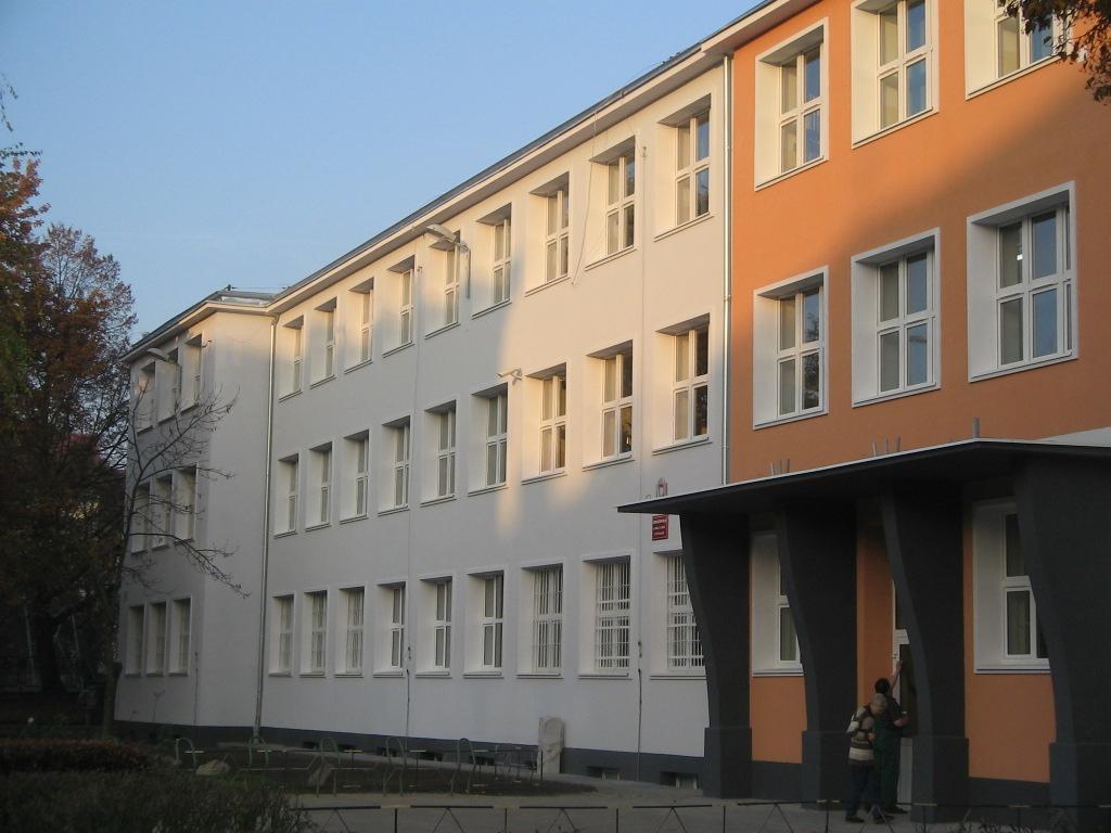 remont szkoły