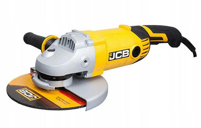 Szlifierka kątowa JCB AG2200