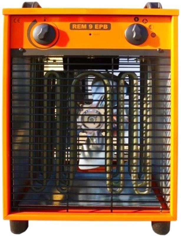 Nagrzewnica elektryczna REM 9 EPB